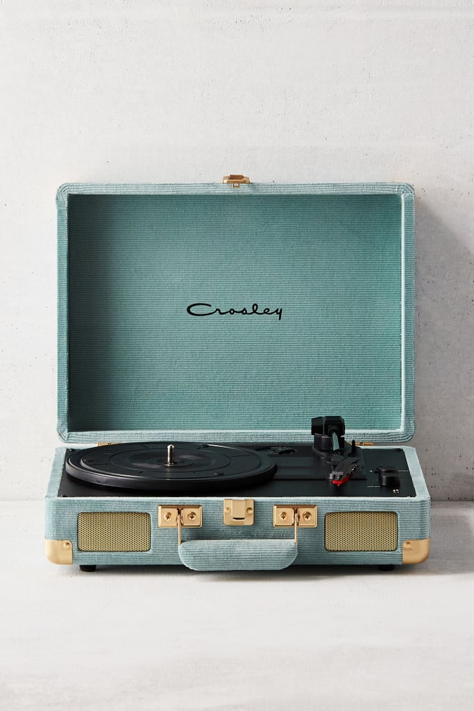 Crosley UO Exclusive Corduroy Cruiser Bluetooth Record Player