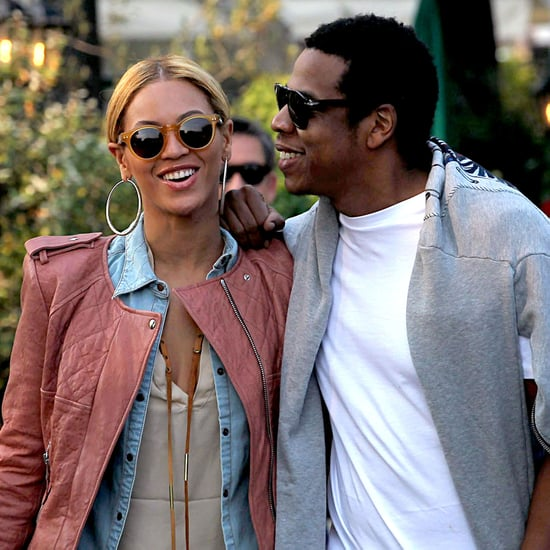 Beyonce Knowles Has Baby Girl Named Blue Ivy Carter