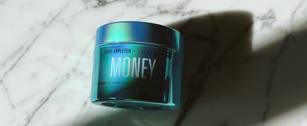Color Wow Money Hair Masque Review