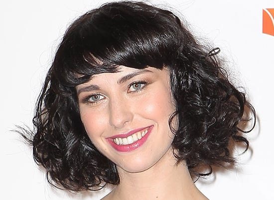 Award Winning Kimbra at the 2011 ARIA Awards