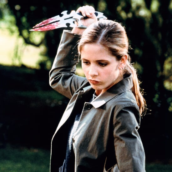 TV Shows Like Buffy the Vampire Slayer