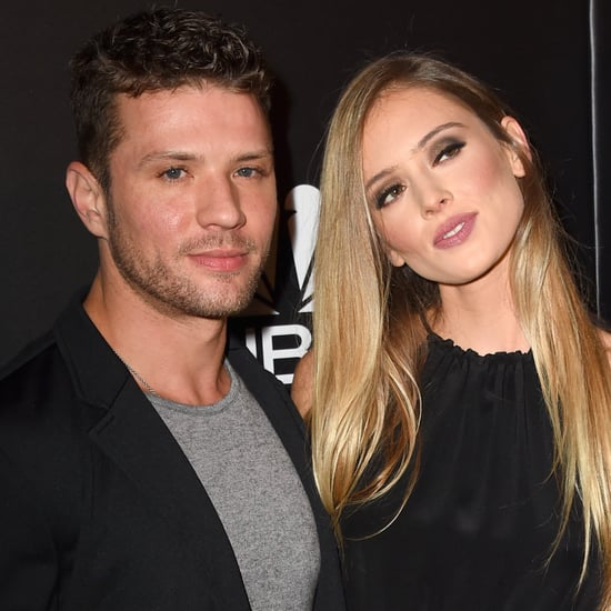 Ryan Phillippe and Paulina Slagter Breakup 2016