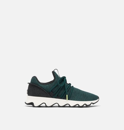 Fall Styles Kinetic Lace Sneaker - $65 Shop Now