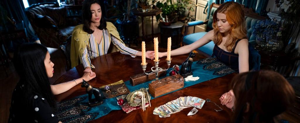 Nancy Drew CW Series Trailer