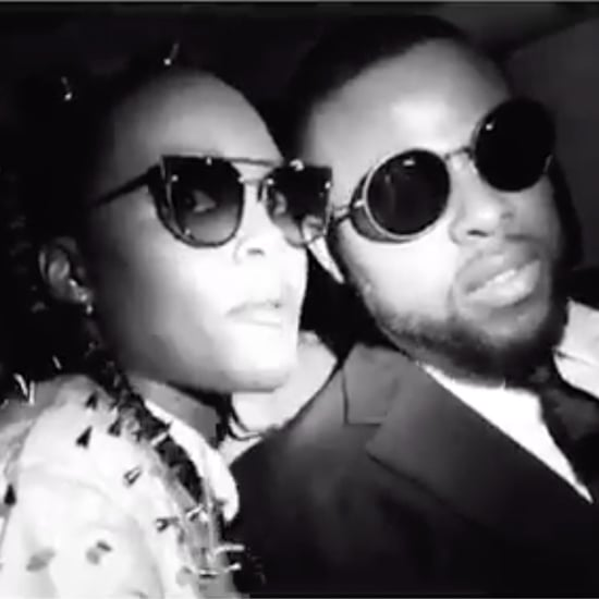 Lupita Nyong'o and Us Cast Rap Video