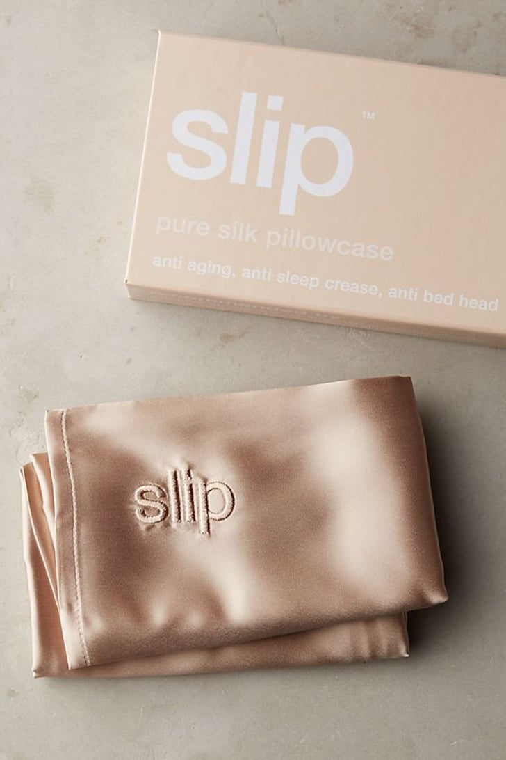 Slip Pillowcase Review Popsugar Beauty