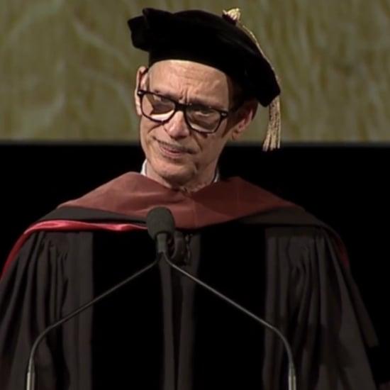 John Waters's Graduation Speech to Class of 2015