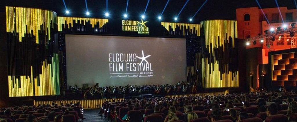 الإعلان عن الموعد الجديد لانطلاق مهرجان الجونة السينمائي2020