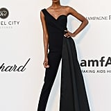 Tami Williams at the amfAR Cannes Gala