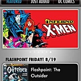 Download of the Day: ComiXology