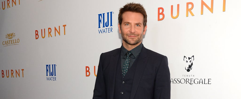 Bradley Cooper Burnt NYC Red Carpet Photos
