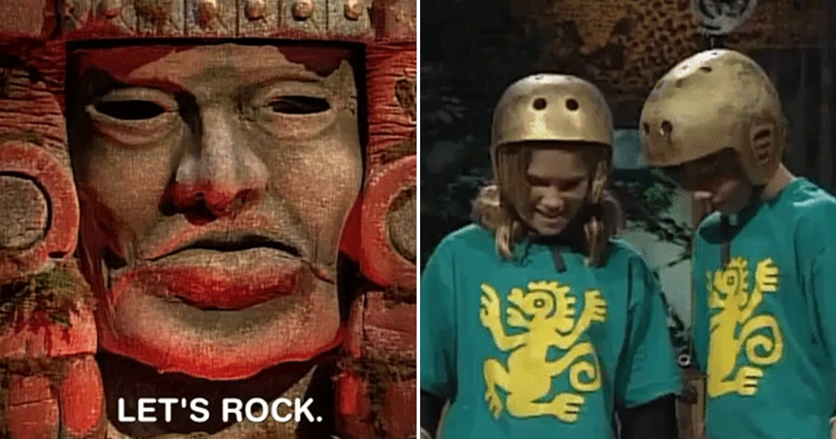 Do You Have What It Takes to Become a Legend of the Hidden Temple? Now You Can Find Out.jpg