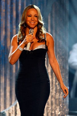 Mariah Carey Called Champagne Fattening — Is She Right?