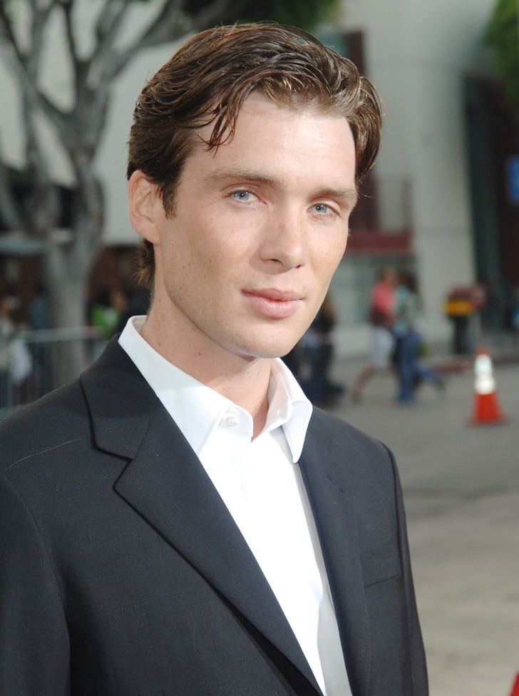 Cillian Murphy | Hot Photos of Cillian Murphy | POPSUGAR ...