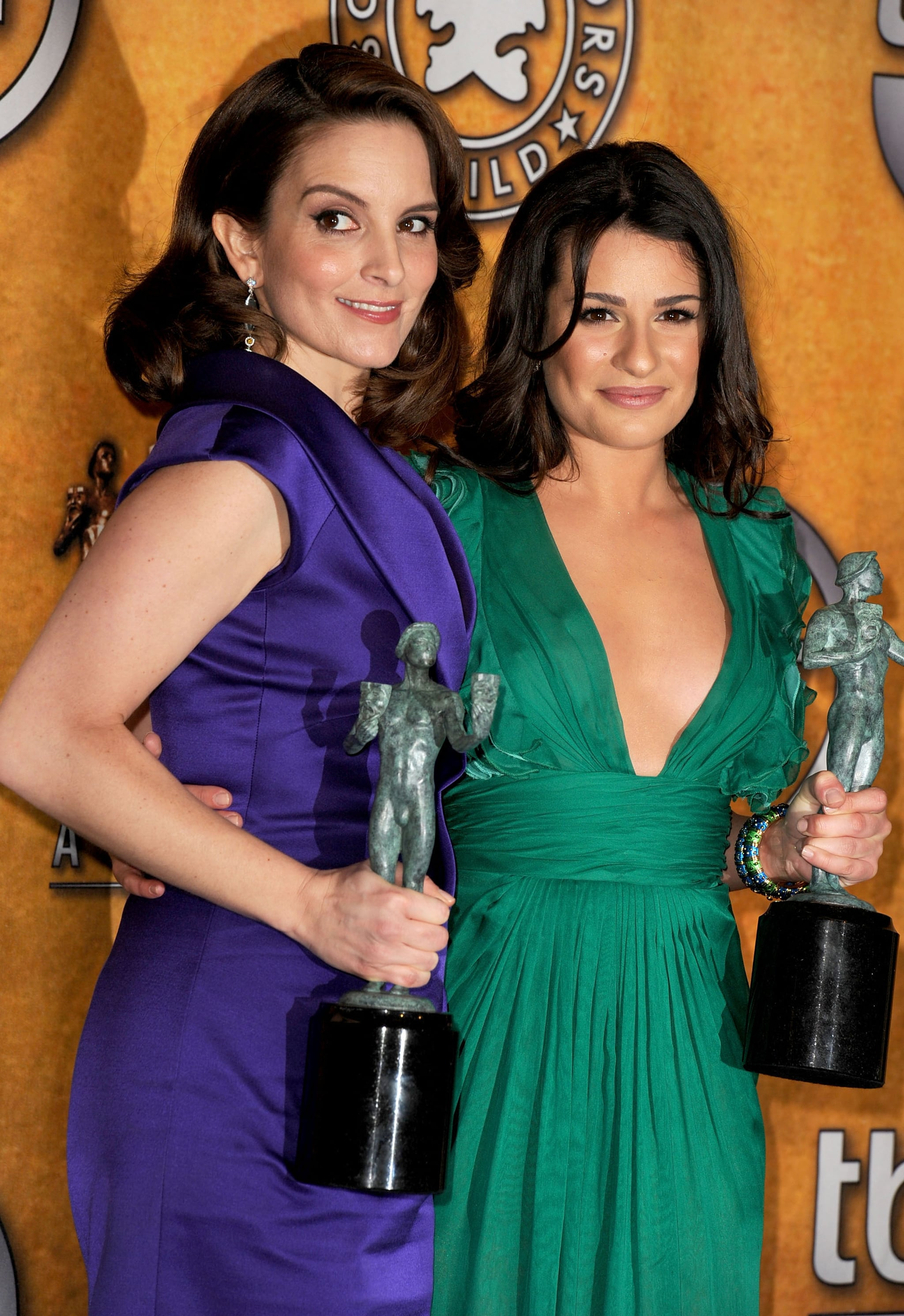 Photos from the 2010 sag awards press room 2010 01 25 07 45 00