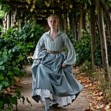 Elle Fanning's Outfits as Catherine the Great on The Great