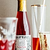 La Grandeur Sparkling Cranberry Infused Beverage