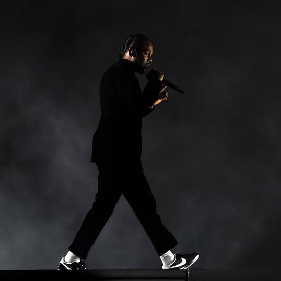 Kendrick Lamar Workout Playlist