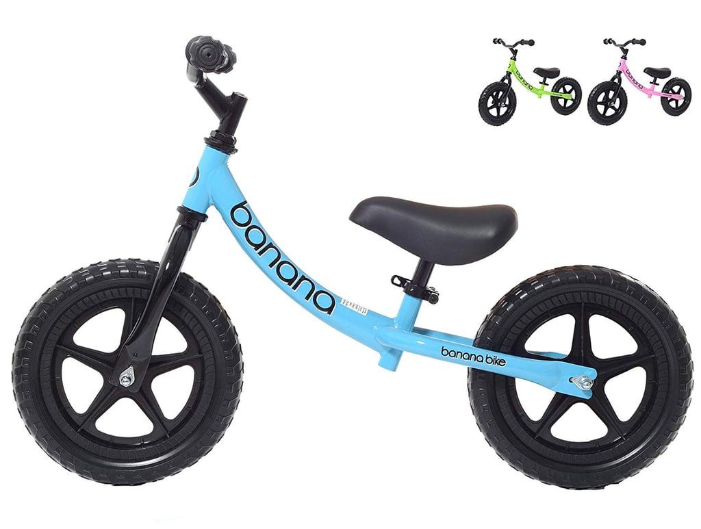 Banana Bike Balance Bike | Best Toys For 2-Year-Old Boy