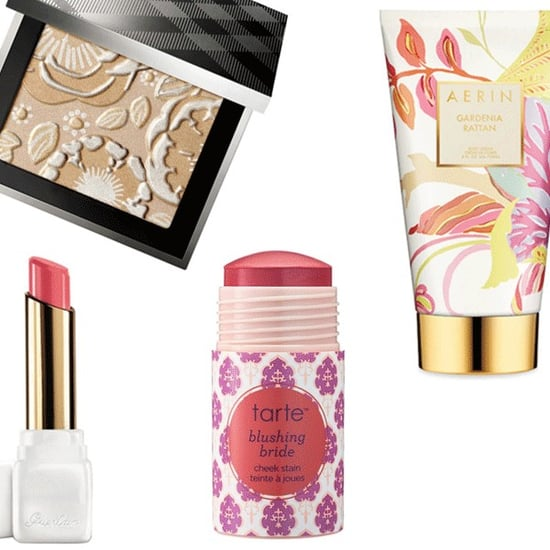 Pretty Beauty Products Gift Ideas