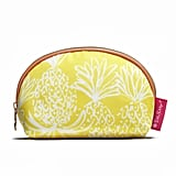 Round Top Clutch in Pineapple Punch ($14)