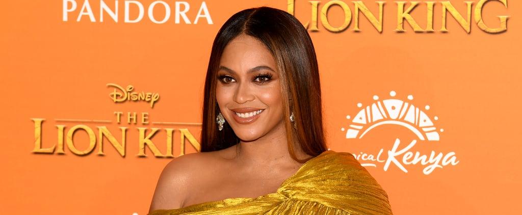 Beyoncé 22 Day Nutrition Plan