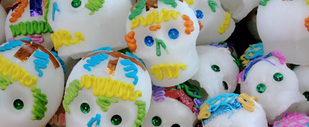 What's the Meaning Behind Day of the Dead Sugar Skulls?