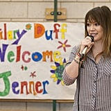 Hilary Duff Deals With Airport Drama Following Her Feel-Good Charity Tour