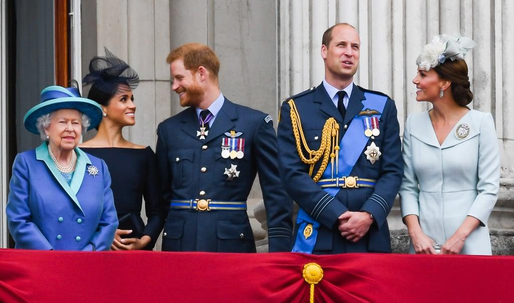 British Royal Family Guide