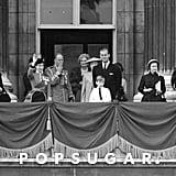 Prince Philip, 1952