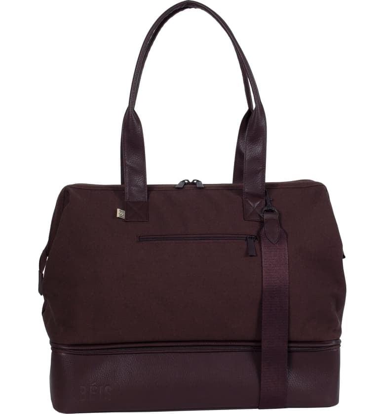 Béis Weekend Convertible Travel Bag
