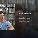 """Hello Beautiful"" by Noah Schnacky"