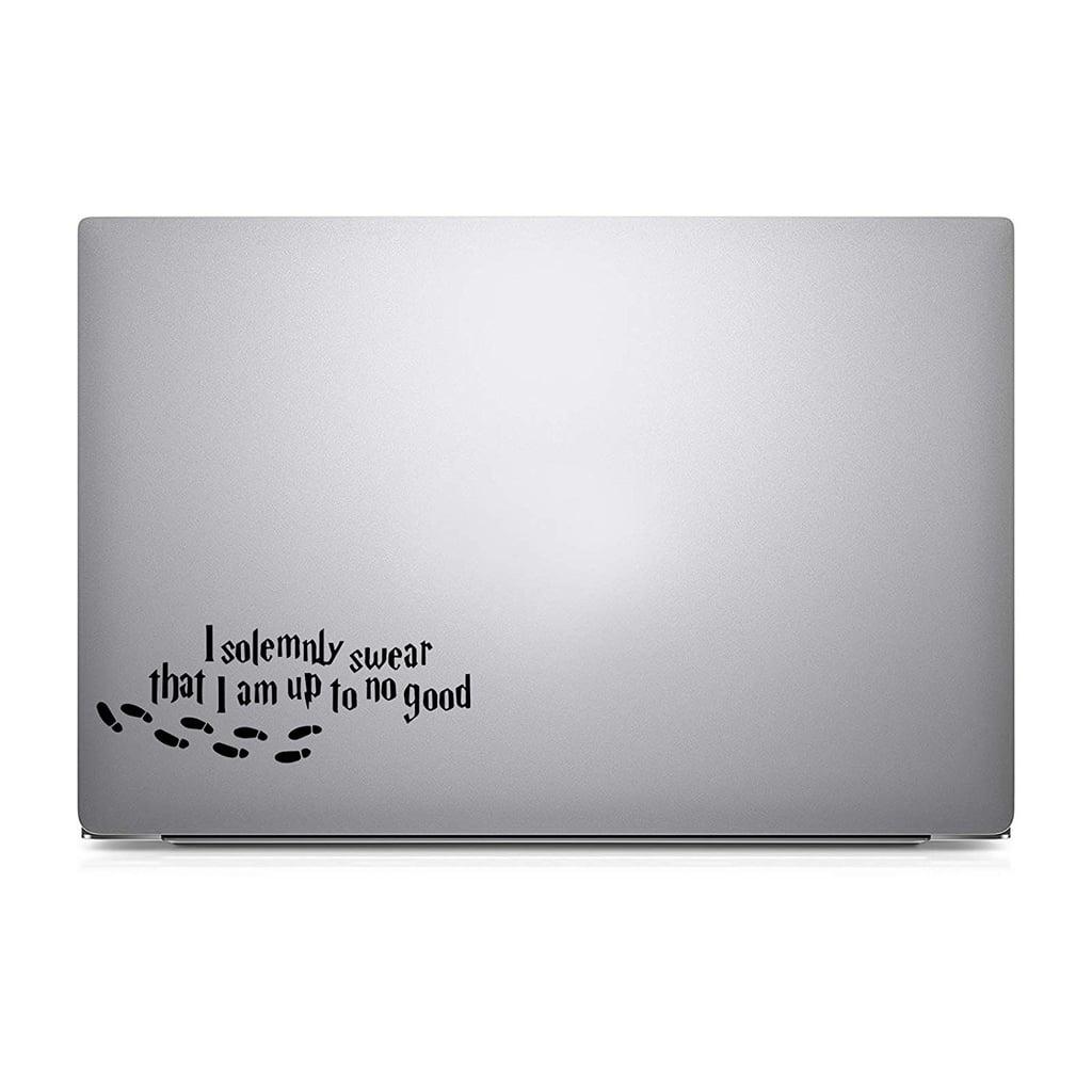 Harry Potter Laptop Sticker Decal