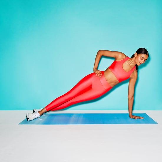 Plank Exercises: Exercises to Tone Abs