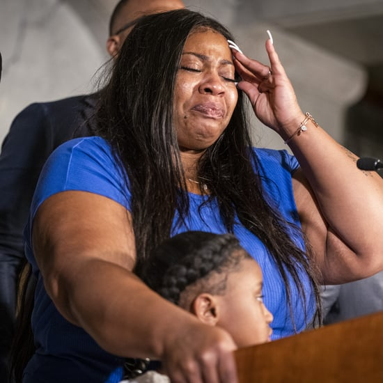 Mother of George Floyd's Daughter Speaks Out About His Death