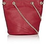 Barneys New York Shelby Mini Bucket Bag