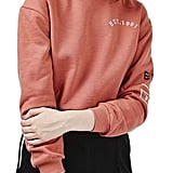 Topshop The End Sweatshirt ($50)