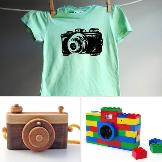 Snap! 10 Fun Finds For Your Little Shutterbug