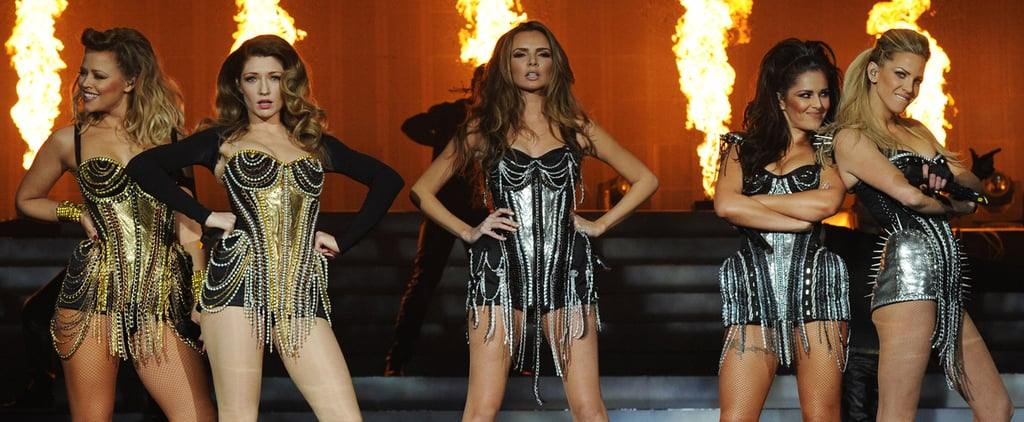 Girls Aloud Music Videos Ranked According to Awesomeness