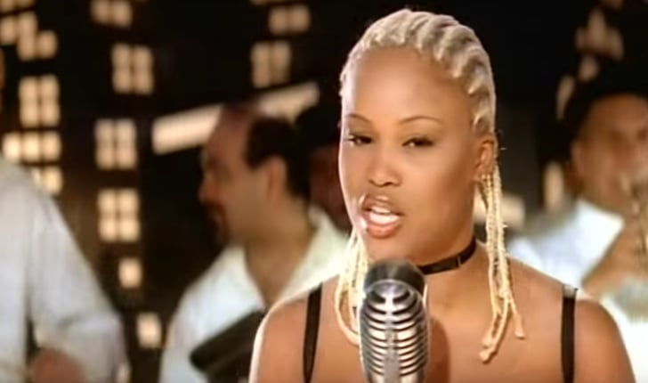 Sexy '90s Rap Music Videos | POPSUGAR Entertainment
