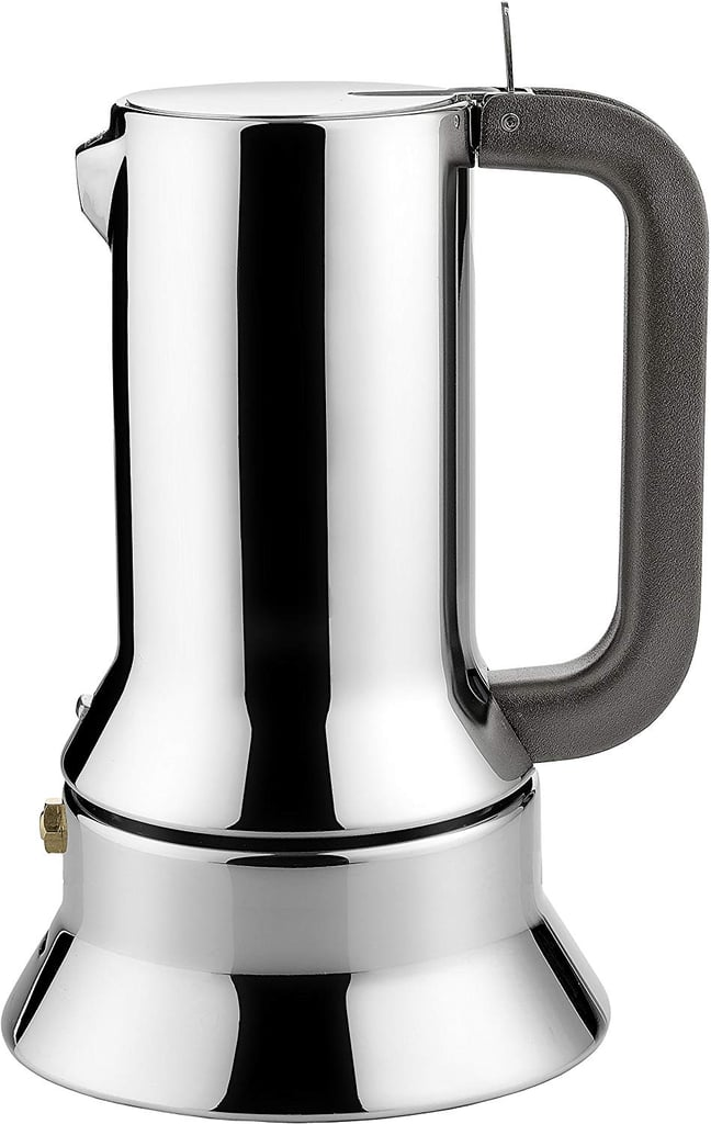 Alessi Espresso Maker 9090 by Richard Sapper