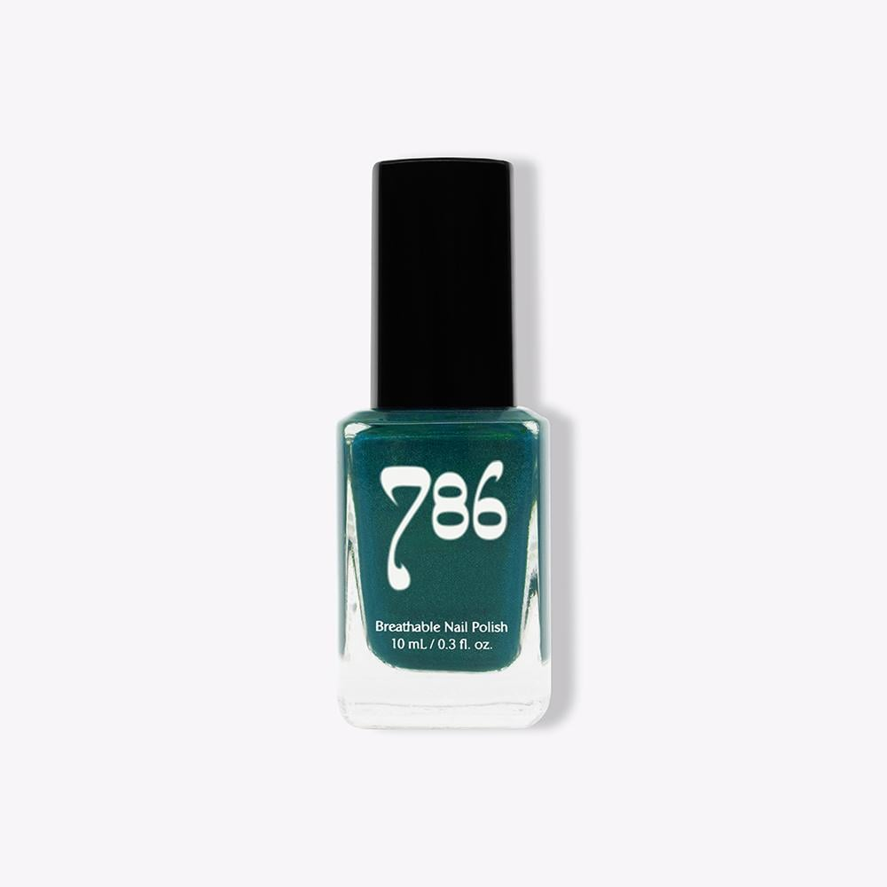 786 Cosmetics Halal Nail Polish In Karachi