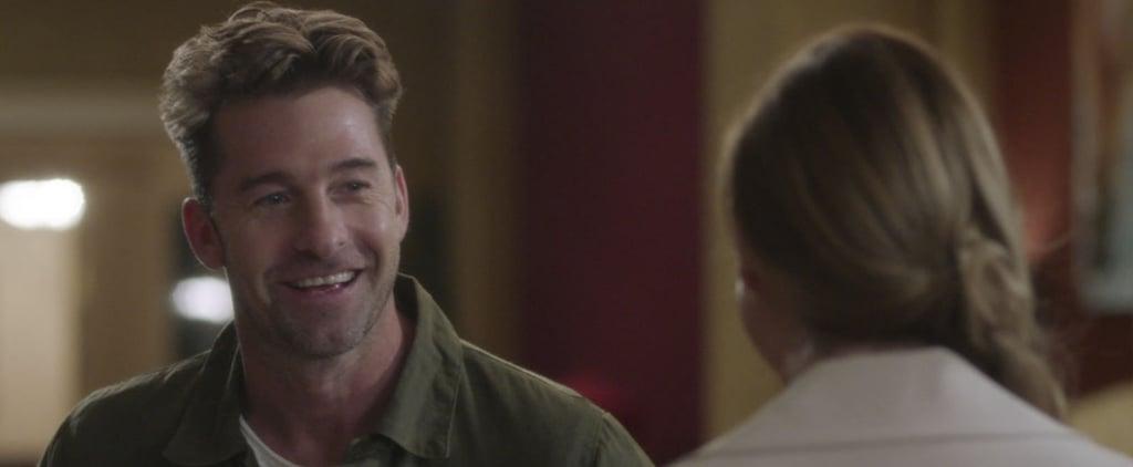 Grey's Anatomy: Who is Nick Marsh? A Recap