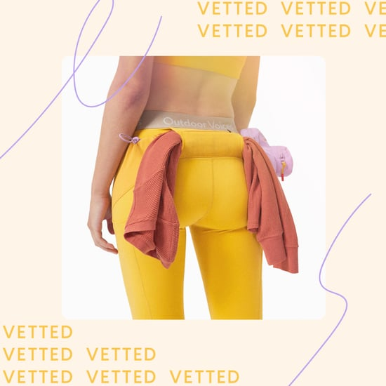 Outdoor Voices Snacks Leggings | Editor Review 2021