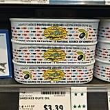 Bela Olhao Portuguese Sardines ($3)