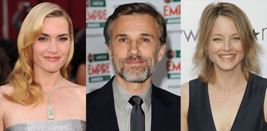 Kate Winslet, Jodie Foster, Christoph Waltz to Star in Roman Polanski's God of Carnage