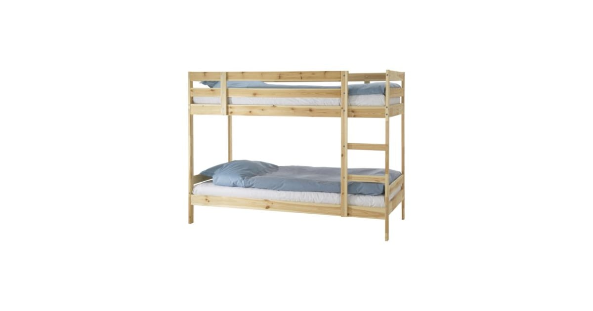 Start With Mydal Bunk Bed Frame