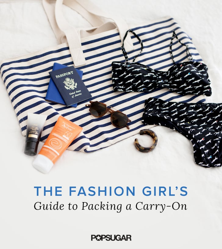 What to Pack in a Carry-On