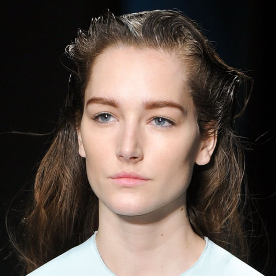 3.1 Phillip Lim Fall 2014 Hair and Makeup | Runway Pictures
