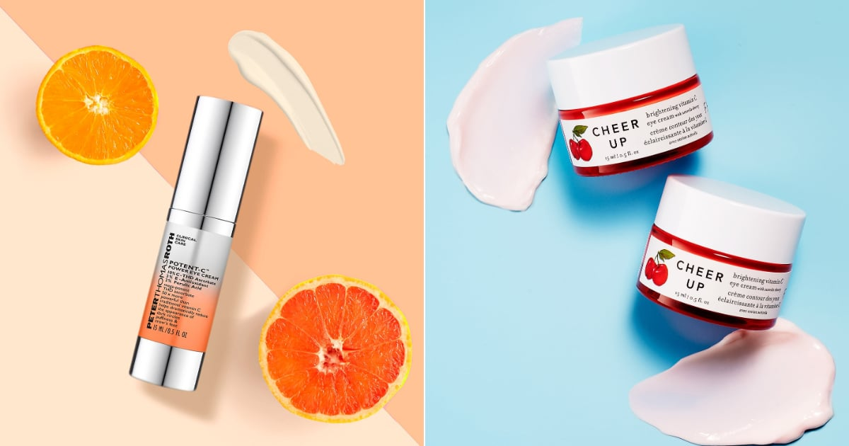 Popsugar On Flipboard Here Are Sephora S Very Best Vitamin C Eye Creams To Tackle Dark Circles And Puffiness